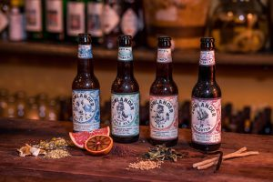 Lowlander Beer | Brewed with Botanicals