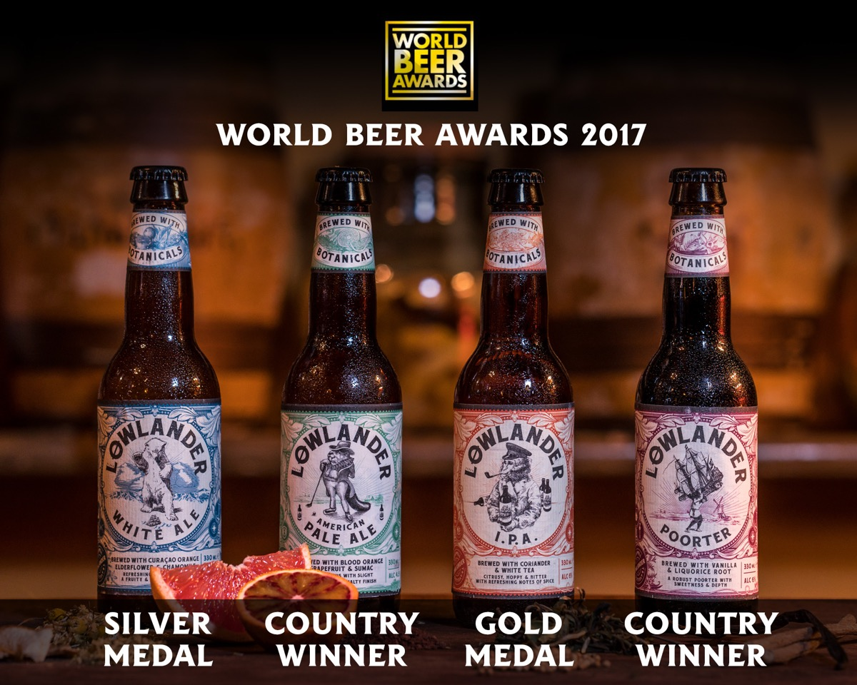 lowlander awards