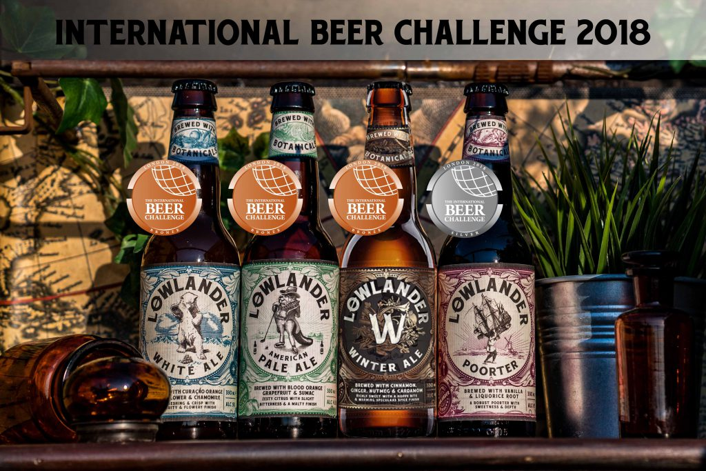 Lowlander International Beer Challenge