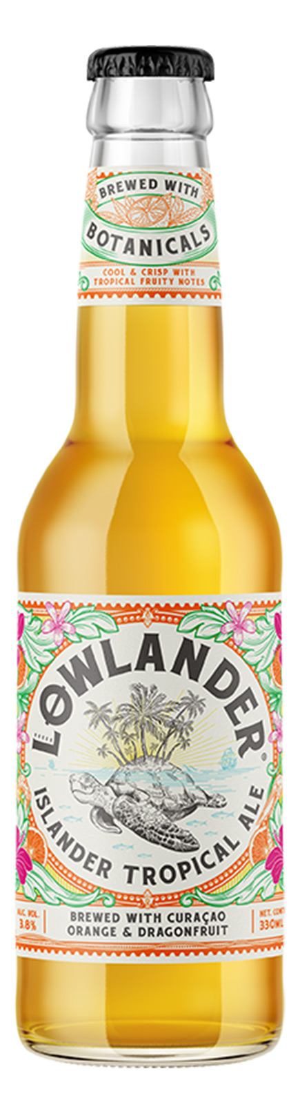 Lowlander Islander Tropical Ale_large