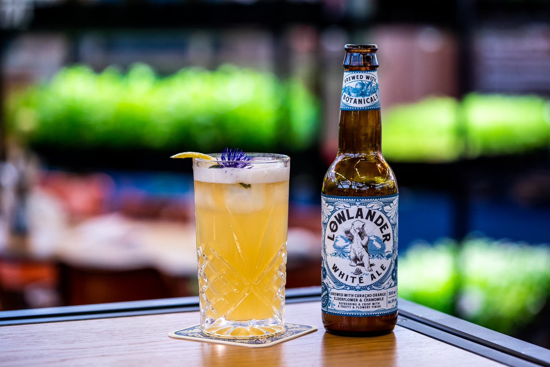 Lowlander Botanical Beers_Beertail_White Ale_White Collins