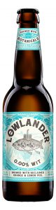 Lowlander Botanical Beers 0.00% Wit Large