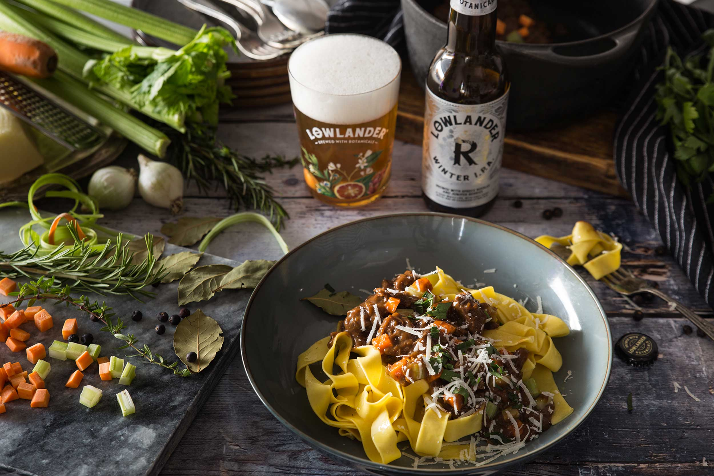 Lowlander Botanical Beers_Recipe_Foodpairing_Winter Ale_ Winterragout Carrot_landscape